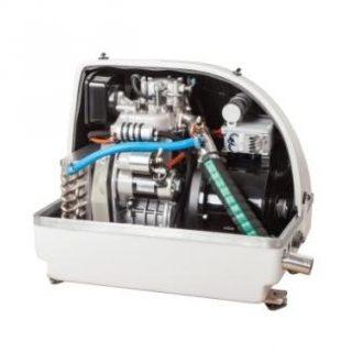 PAGURO 3 SY – 3 KW – 3000 RPM