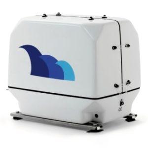 PAGURO 6500 – 6 KW – 1500 G/1′