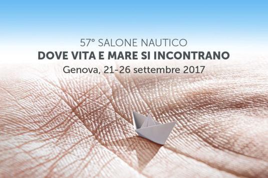 57° SALONE NAUTICO DI GENOVA