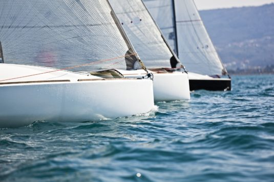 YACHTING FESTIVAL CANNES 10-15 SEPTEMBER