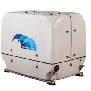 PAGURO 12500 – 12 KW – 1500 G/1′